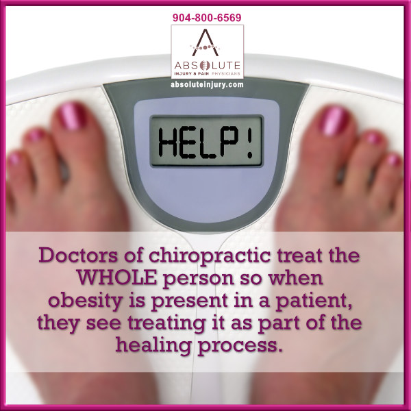 Obesity and Chiropractic